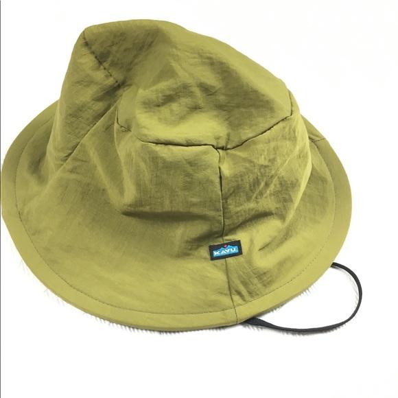 bdb4be93 Kavu Accessories | Reversible Chillba Fishermans Hat | Poshmark